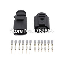 5 Sets 6 Pin Throttle Electronic Position Sensor Connector  DJ7062A-1.5-11/21 car