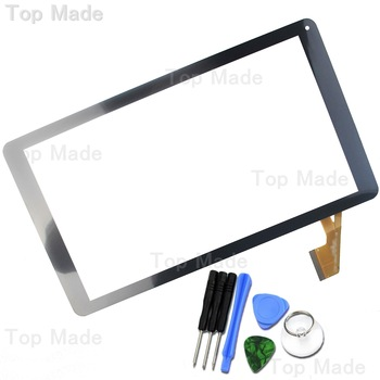 Brand New 10.1 Inch Touch Screen for Digma Optima 10.7 TT1007AW 10.8 TS1008AW 3G Tablet PC Glass Sensor Digitizer Replacement