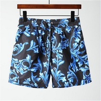 2018 summer new brand Hot Men Beach Shorts Quick Dry Medusa Printing Board Shorts Men Top quality SIZE M 3XL
