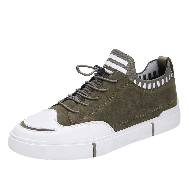Summer breathable mesh Korean version of the trend canvas wild tide shoes 2019 new men 39 s sports and leisure shoes in Men 39 s Casual Shoes from Shoes