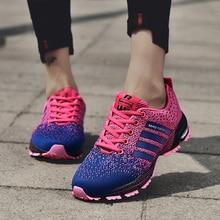 Мужские кроссовки OLOEY дышащие, для активного отдыха и спорта, Женская легкая спортивная обувь, удобные спортивные, большие размеры 35-46