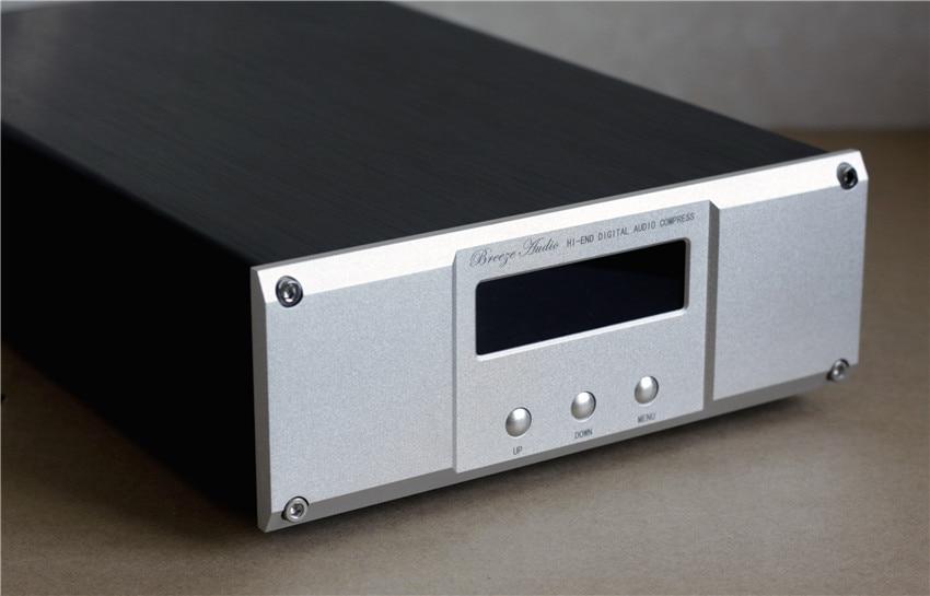 Motiviert Q8 Ver2.2 Es9028 Dac Es9028pro Hifi Audio Decoder Fertig In Fall 220 V/230 V/240 V HüBsch Und Bunt Digital-analog-wandler Unterhaltungselektronik