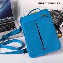 2020 Nieuwe Convertible Tablet Laptop Sleeve Case Schoudertas Voor Hp Dell Acer Apple Macbook Sony Lg 11 11.6 12 13.3 14 15.6 Inch