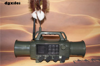 Открытый Охота животного птица абонент устройства манок птица звук громкоговорителя cp 580 Стрельба двойной Колонки двусторонней Дистанцион