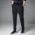 M-2XL 3XL 2017 Primavera Ocasional solto Harém Calças Dos Homens Moda Casual Homens Calças Dos Homens Corredores Pant Pantalones Hombre