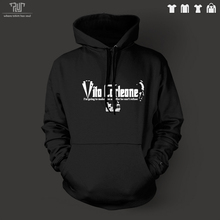 Godfather Vito Corleone offer men unisex pullover hoodie heavy hooded sweatershirt organic cotton fleece inside free shipping