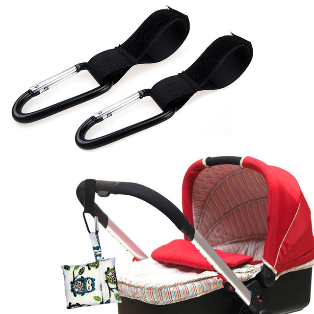 1Pc Multifunction Baby Stroller Hook