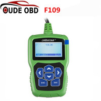 Original Obdstar F109 Professional Key Programmer For Suzuki Pin Code Calculator With Immobiliser And Odometer Function