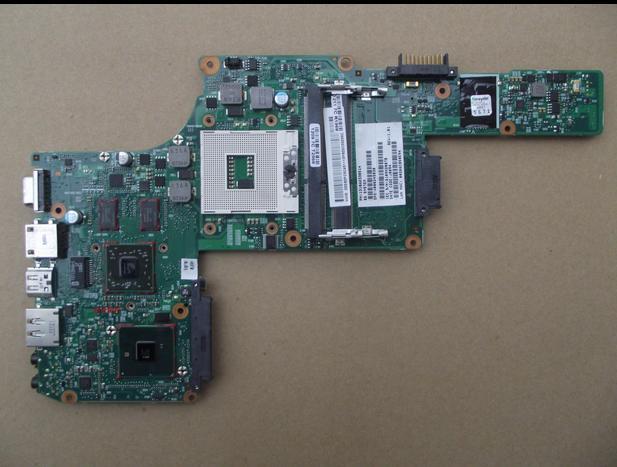 V000245030 L630 L730 motherboard tested by system