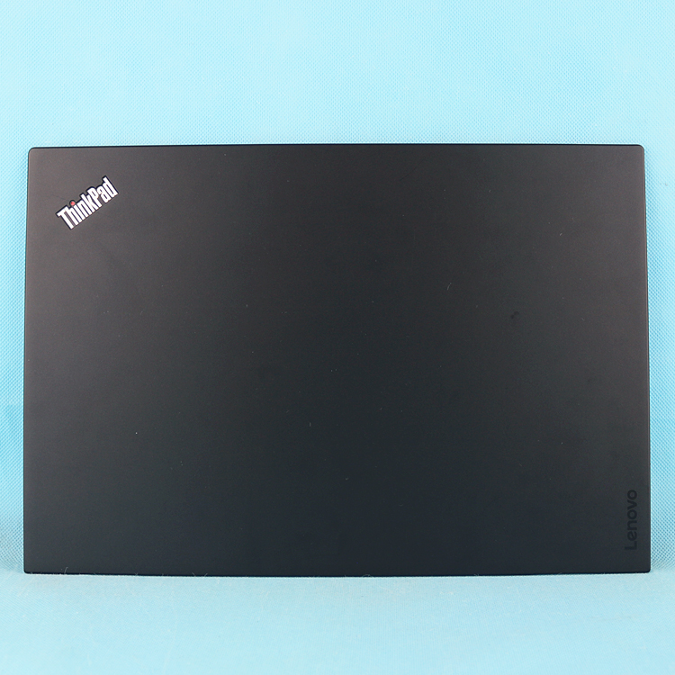 New Orig Lenovo Thinkpad X1 carbon 4 Gen 20FB 20FC Lcd Rear Back cover SCB0K40144 01AW967 new orig lenovo thinkpad new x1 carbon gen 2 2014 hd lcd rear back cover 04x5566 non toch laptop replace cover