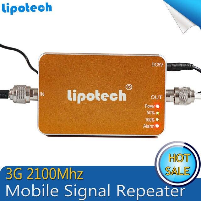 Семья 2100 3 Г WCDMA мобильный усилитель сигнала Усиления 70дб 3 Г Сотовый Телефон сигнал повторителя 2100 мГц UMTS (HSPA) WCDMA Усилитель сигнала