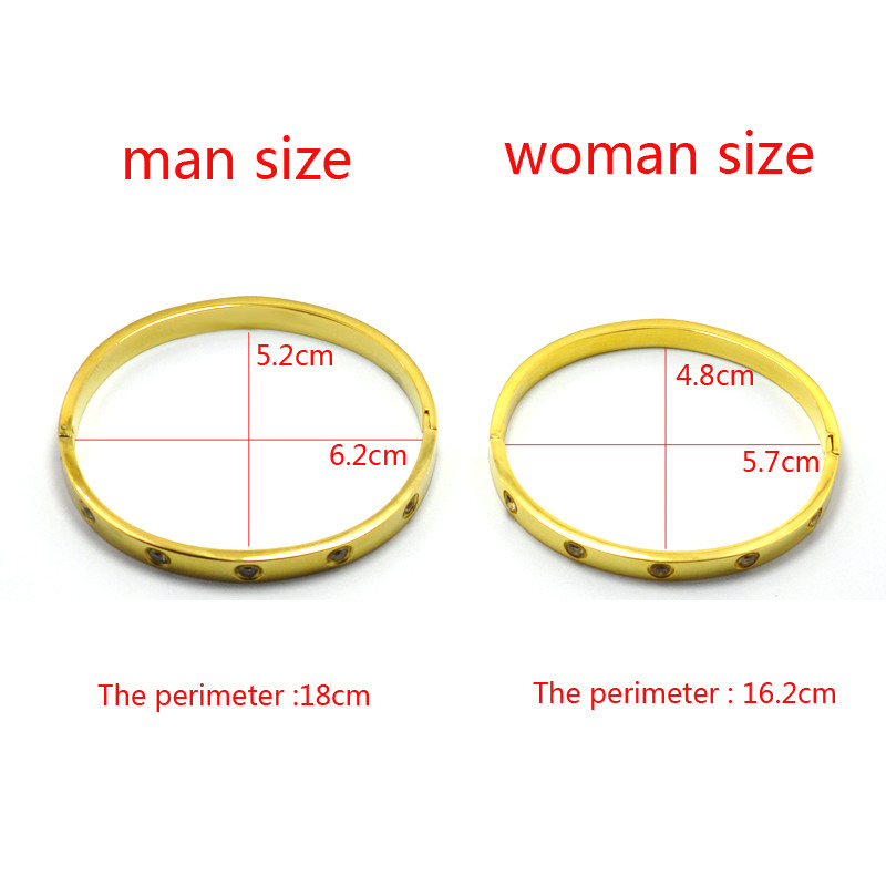 FYSARA-Classic-Brand-Gold-Color-Lover-Bangles-for-Women-Titanium-Steel-Couple-Jewelry-Full-CZ-White