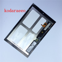 Kodaraeeo For Lenovo Yoga Tablet 2 1050 1050F 1050L Touch Screen Digitizer With Full LCD Display