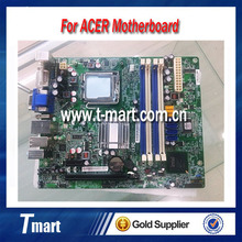 100% working For Acer G43D01 G43D01A1-1.0 G43 LGA 775 DDR3 Desktop Motherboard  fully tested