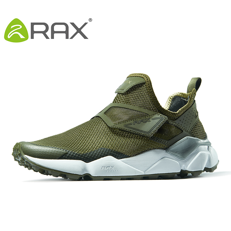RAX Running Shoes Men Women Sports Sneakers Breathable Running Sneakers Sports Shoes Training Jogging Running Shoes Men Trainers man sneakers sports shoes leather running shoes black red jogging sneakers training shoes autumn winter running trainers