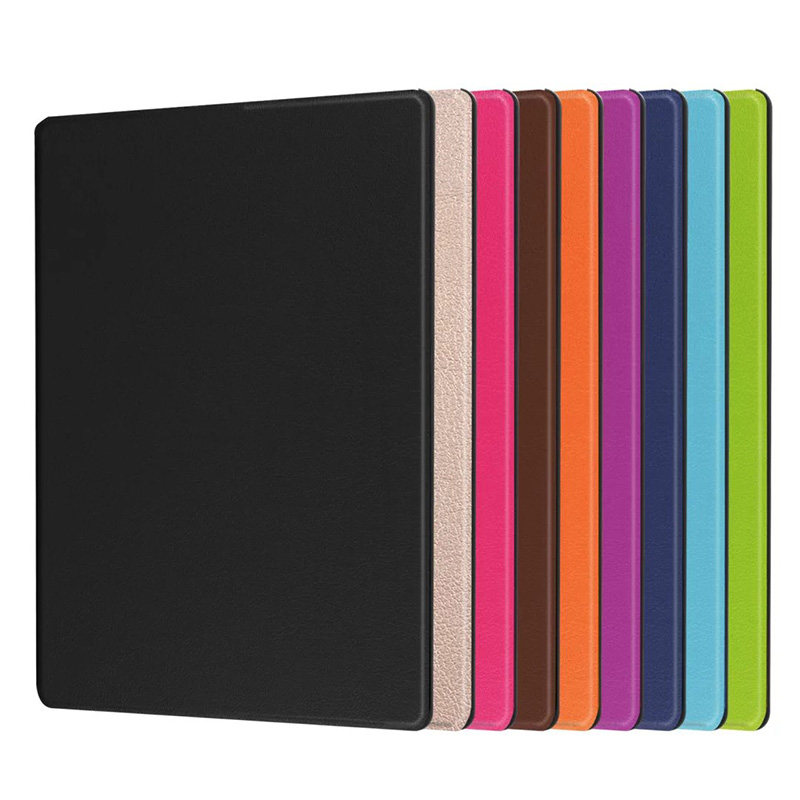 ocube Luxury 2016 Ultra Slim Folio Stand Holder PU Leather Case Cover For Kobo Aura One 7.8 inch Ereader Ebook встраиваемая акустика speakercraft profile accufit ultra slim one single asm53101 2