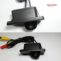 hot sell backup camera car parking camera waterproof Wireless car rearview camera For BMW E39 E46 E53 3Series 5series 7series