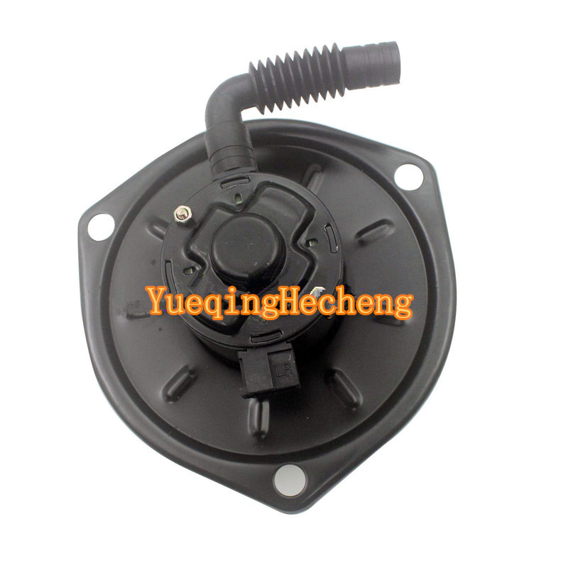Blower Motor 24V Fit For Excavator ZAX200-3 ZX240-3 Free Shipping