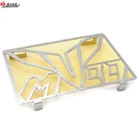 Fz09 MT09 Mt 09 FZ 09 Mt09 Motorcycle Accessories Aluminum Radiator Grille Cover For Yamaha MT