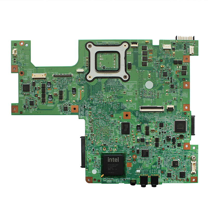 Original For Dell Inspiron 1545 laptop motherboard MB PGA478 HD4570M PM45 DDR2 0HPKP9 0H314N 48.4AQ12.011 100% fully Tested 1