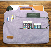 Fashion Liner Sleeve Bag For CHUWI Hi12 12 Inch Tablet PC Laptop Pouch Case Handbag Protective
