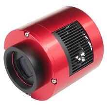 Zwo asi294mc pro холодный цвет астрономическая камера asi deep sky imagingat Высокое скорость usb3.0 взгляд на происхождения