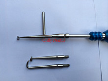 Dental Dentistry Crown Remover Equipment Tool Automatically Take the Crown Oral Hygiene