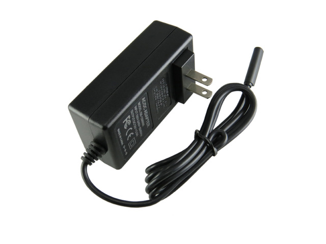 12V 3 6A Power Charger Adapter for Microsoft Surface Pro Windows 8 Pro Tablet