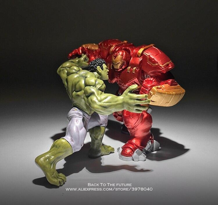 disney-font-b-marvel-b-font-avengers-hulk-hulkbuster-7-8cm-2pcs-set-figure-super-heroes-flashing-pvc-action-figures-toys-model-for-children