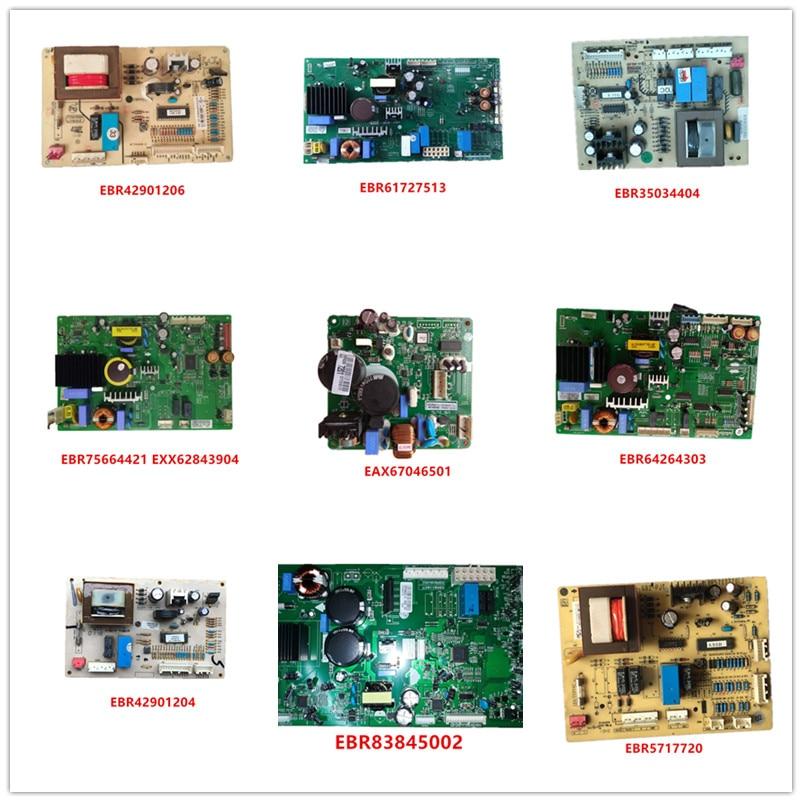 EBR42901206/EBR61727513/EBR35034404/EBR75664421/EAX67046501/EBR64264303/ EBR42901204/EBR83845002/EBR5717720 Used Good Working