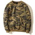 Stus Camouflage Mens Thrasher Hoodies Yeezy Anti Social Club Sweat Homme Harajuku Pullover Tops Palace Sweatshirt Army Green
