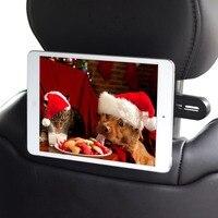 APPS2Car Magnetic Headrest Mount Universal Back Seat Tablet Holder For IPad Mini 4 3 2 1