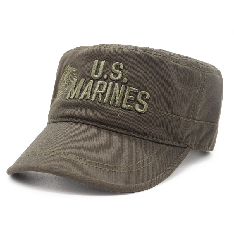 marines green