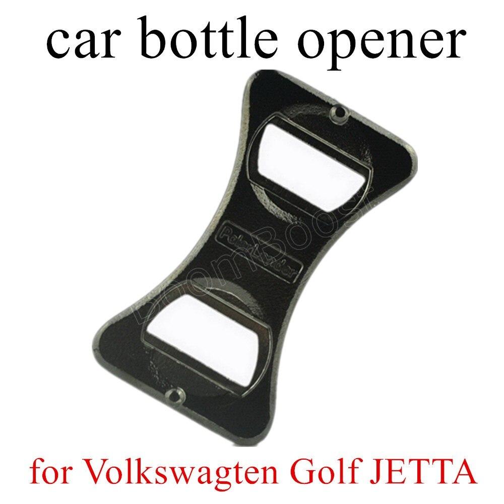 Stainless Steel Bottle Opener Portable for Volkswagen for Golf 5 6 for Jetta Beer Bottle Opener Gifts Bar Wine new arrival