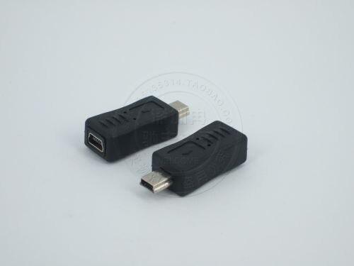 V3 male V3 female USB adapter mini male pair female female mother female USB converter interface