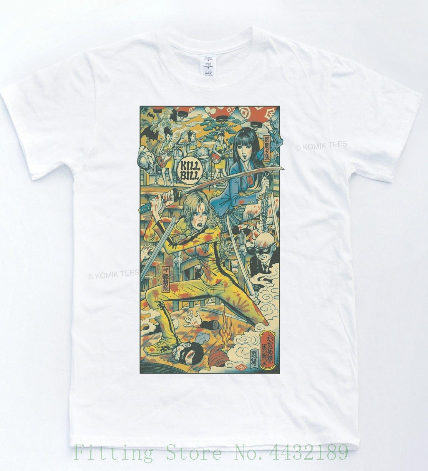 kill-bill-sketch-poster-t-shirt-indie-cult-film-katana-comic-tee-font-b-tarantino-b-font-top-print-tee-shirts