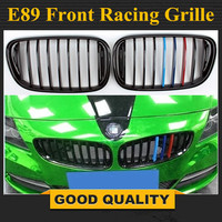 Car Glossy Kidney Car Front Auto Car Racing Grille for BMW 2009~2016 E89 Z4 Coupe & Convertible