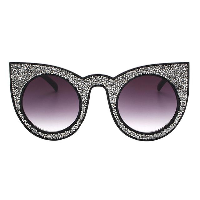 Okulary Przeciwsłoneczne Bat
