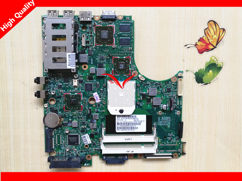 NEW !! 574506-001 Laptop Motherboard SUITABLE For HP PROBOOK 4515S 4416S NOTEBOOK PC DDR2