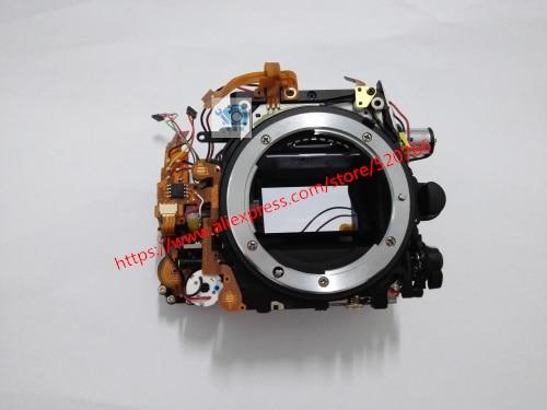 new and original for niko D610 D600 mirror box D610 D600 FRONT BODY UNIT 1F999-398 new original d600 ccd for nikon d610 cmos d610 ccd d600 cmos dcamera parts with filter
