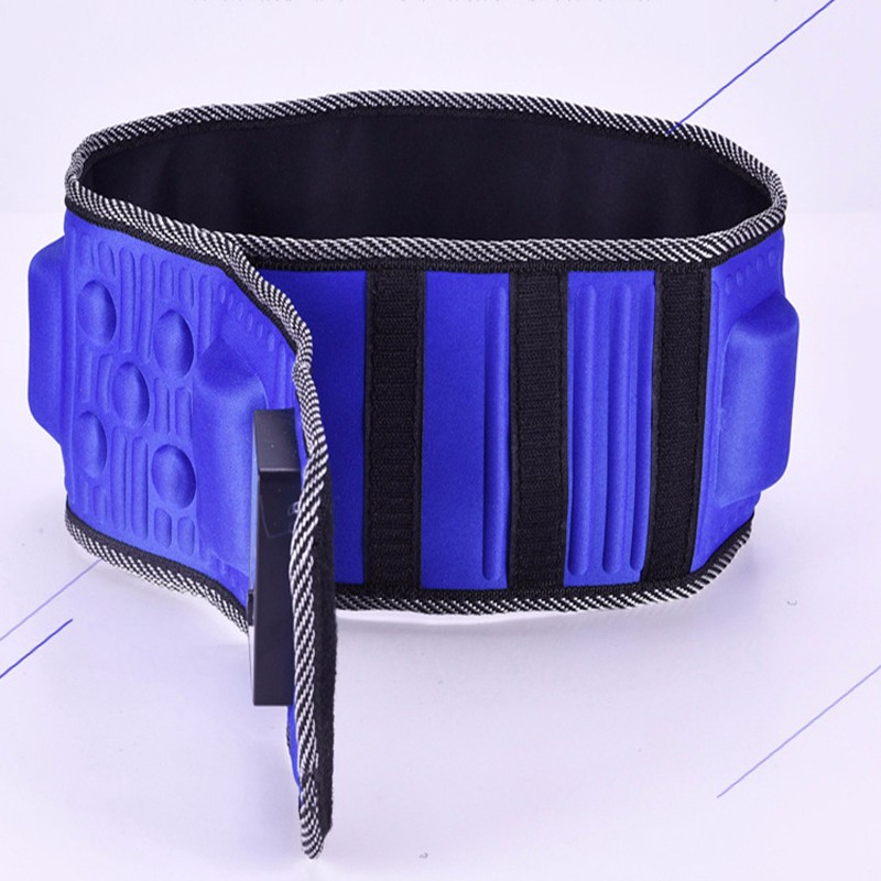 Electric Vibrating Slimming Belt (5)
