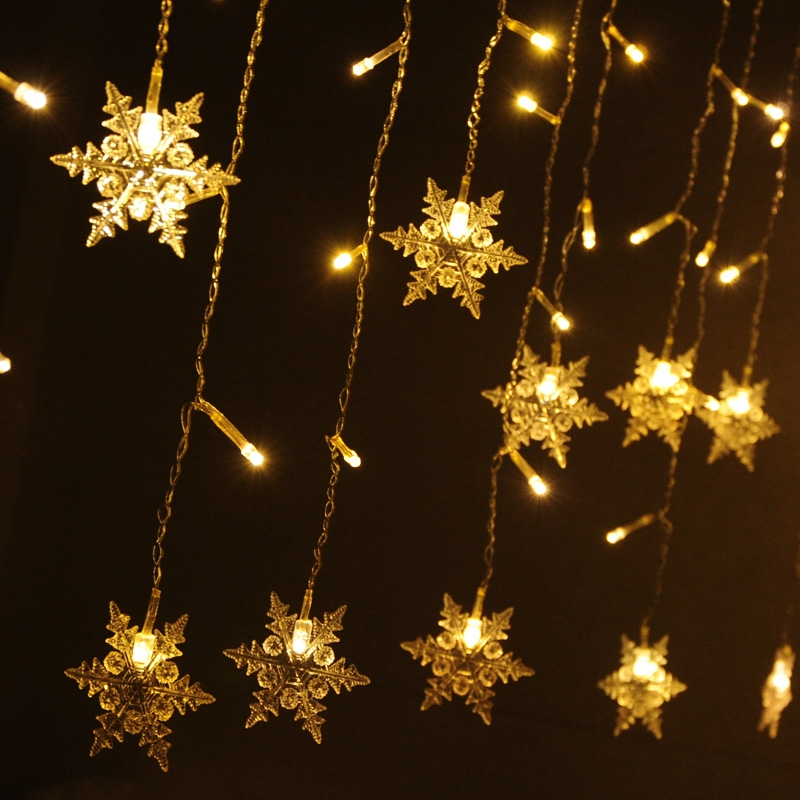 compare prices on fairy light curtains online shopping
