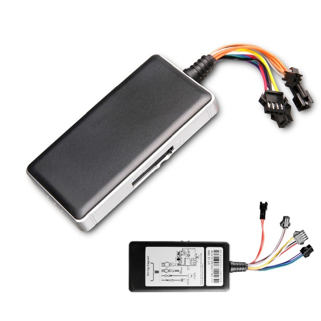 kooland intelligent gps tracking device for truck cut off engine