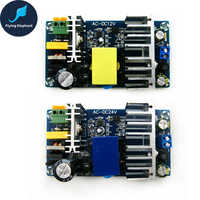 Switching Power Supply Board AC-DC AC85-265V To DC24V DC12V Power Module 24V 4-6A 6-8A 100W