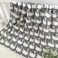 Mantas de bebé Recién Nacido manta Swaddle Muselina de Algodón Manta de Bebé de La Manera Superior Al Por Mayor Precio