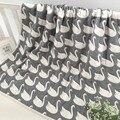 Top Moda Bebê Cobertor Musselina de Algodão Swaddle Cobertores do bebê Recém-nascido cobertor de Preços Por Atacado
