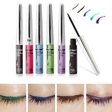 2016 New Eye Liner Liquid Water Proof Makeup Eyeliner Pen Pencil Basic Beauty Cosmetic 4RT
