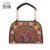 XIYUAN MARCA Requintado e generoso saco bordados étnicos bordados sacos de ombro messeng das mulheres, mulher bolsas bordadas