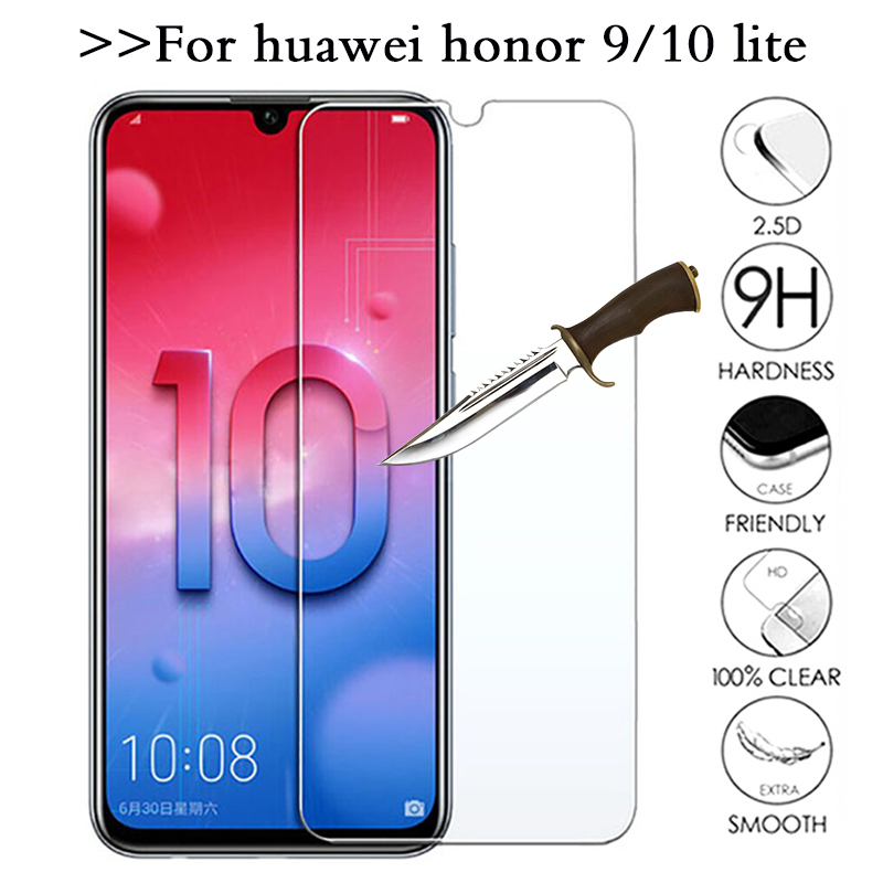 Tempered Glass On Honor 10 Lite Protective Glass Screen Protector Phone Safety Film For Huawei Honer 9 lite Hono 10lite 10 LightTempered Glass On Honor 10 Lite Protective Glass Screen Protector Phone Safety Film For Huawei Honer 9 lite Hono 10lite 10 Light