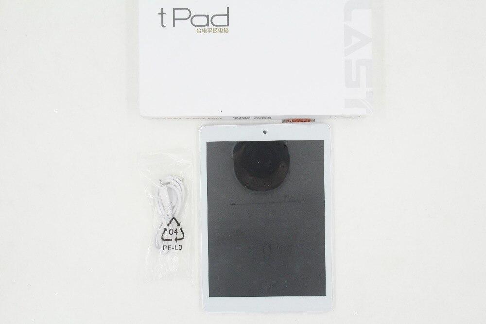 2017 Newest Teclast P89H Quad Core Tablet PC 7.85 inch Android 6.0 MTK MT8163 1024*768 1GB RAM/16GB ROM HDMI Bluetooth GPS